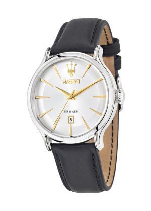 MASERATI Gents Wrist Watch Model EPOCA R8851118002