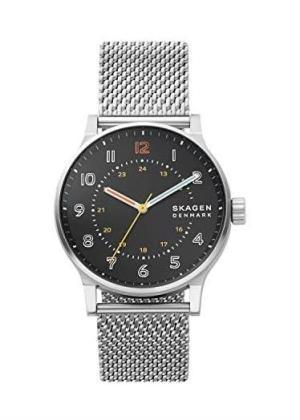 SKAGEN DENMARK Gents Wrist Watch Model NORRE SKW6682