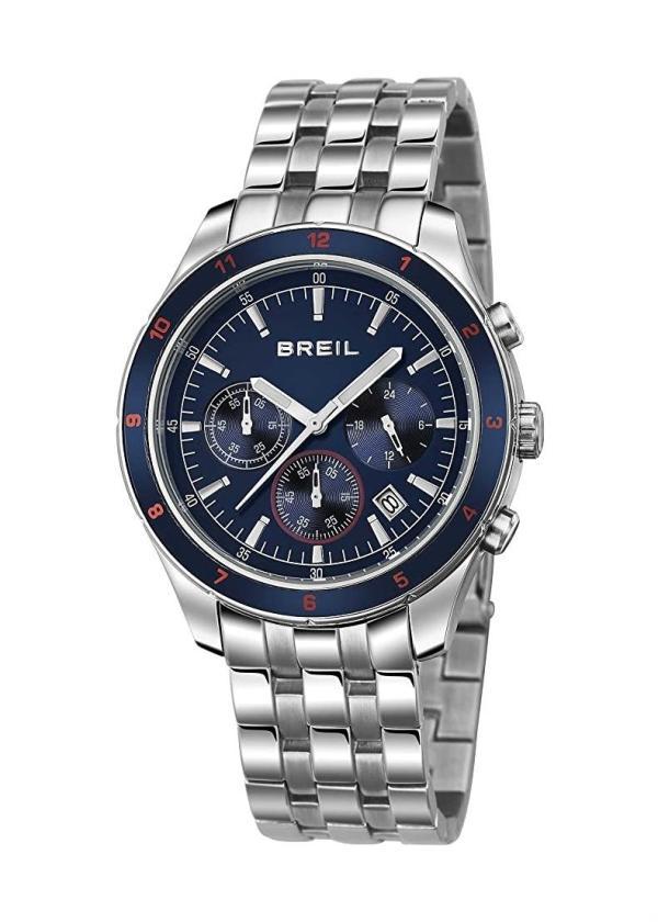BREIL Gents Wrist Watch Model STRONGER TW1224