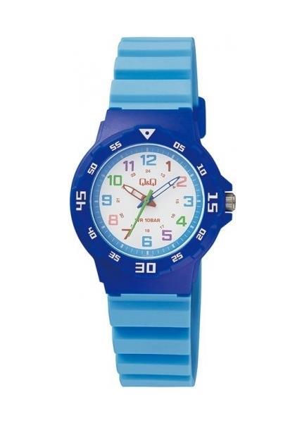 Q&Q Childrens Wrist Watch VR19J009Y