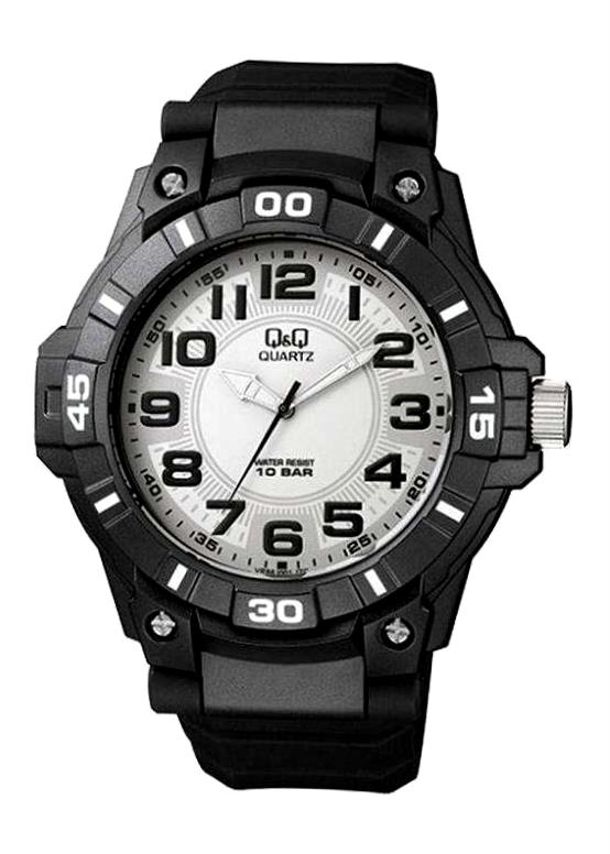 Q&Q Gents Wrist Watch VR86J001Y