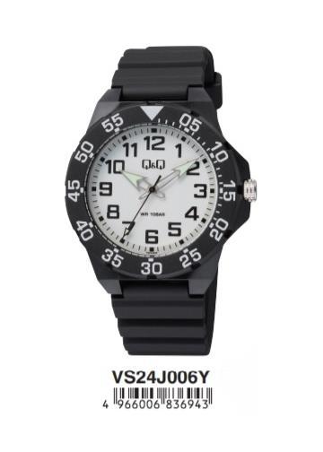 Q&Q Gents Wrist Watch VS24J006Y
