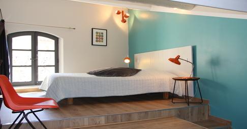 les chambres dhtes bed breakfast le sommeil des fes vous propose cinq chambres aux noms vocateurs donnant sur un patio et une cour intrieure