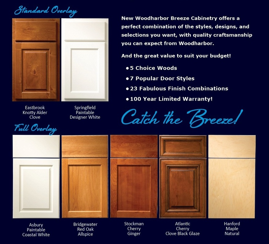 Wood Harbor Cabinet Line Ang Custom Granite And Cabinets 815
