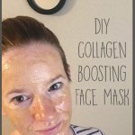 DIY Maca and Collagen Face Mask Recipe