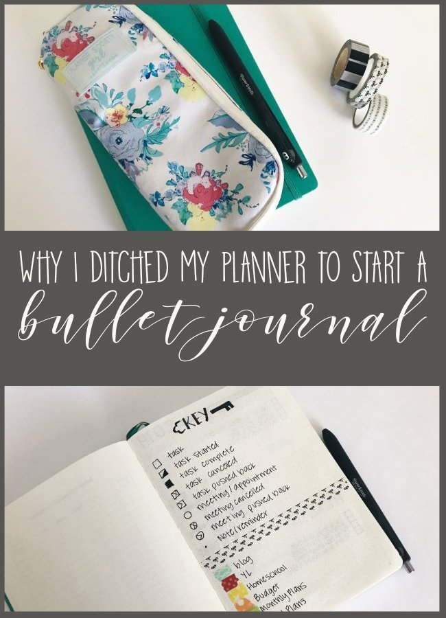 The idea of a bullet journal has always appealed to me. This year, I'm giving it a real shot! Check out some of my minimalist bullet journal spreads here. #bulletjournal #bujo #minimalistbulletjournal