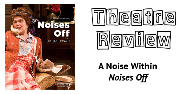 A Noise Within Theatre Review