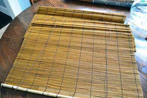 Bamboo Blinds From Lowes Angie S Roost