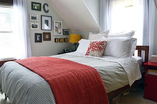 Master Bedroom Pre Makeover