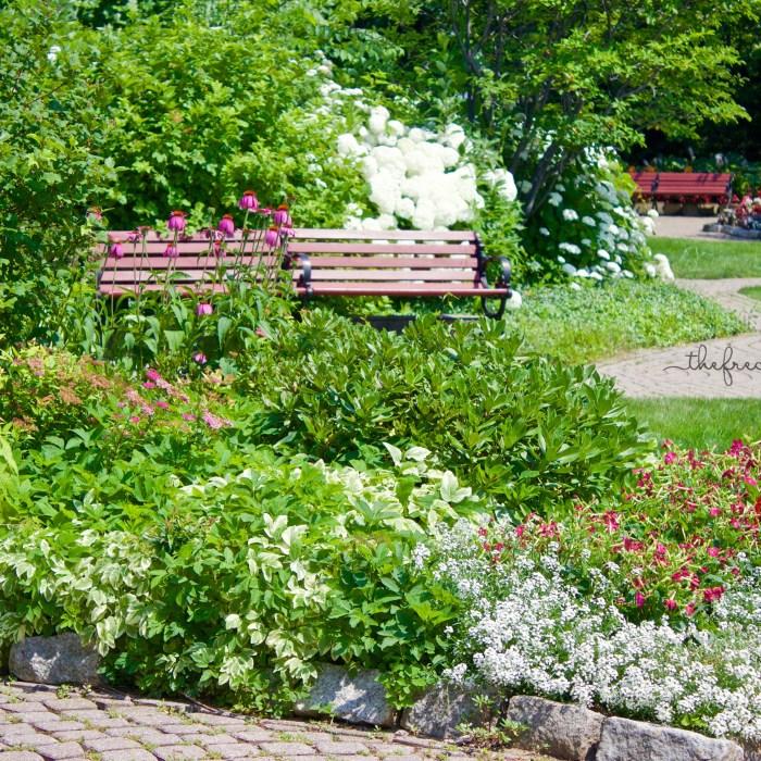 Great Lakes Garden