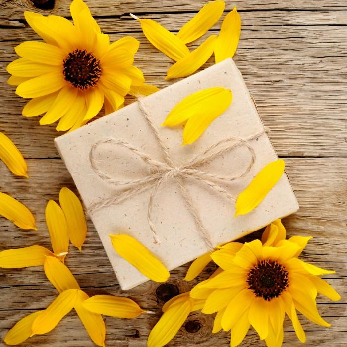 Five Fantastic Gardening Gifts