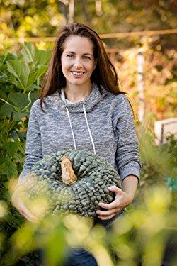A Book Review & Giveaway: Veggie Garden Remix | Niki Jabbour | angiethefreckledrose.com