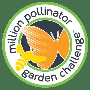 Million Pollinator Garden Challenge | angiethefreckledrose.com