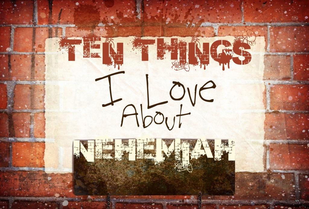 Nehemiah Love doc