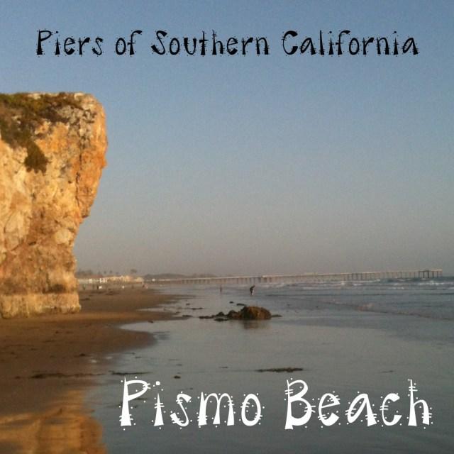 Pismo Beach Pier copy
