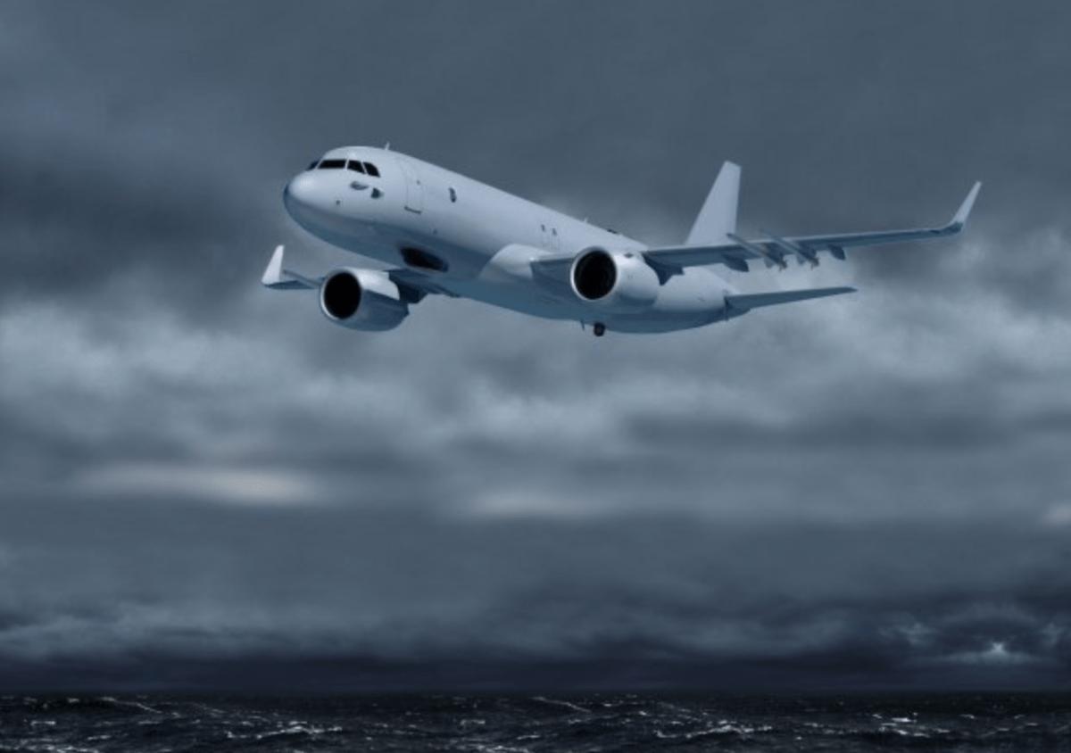 Airbus Tawarkan Konsep A320M3, Pesawat Patroli Maritim di Atas C295