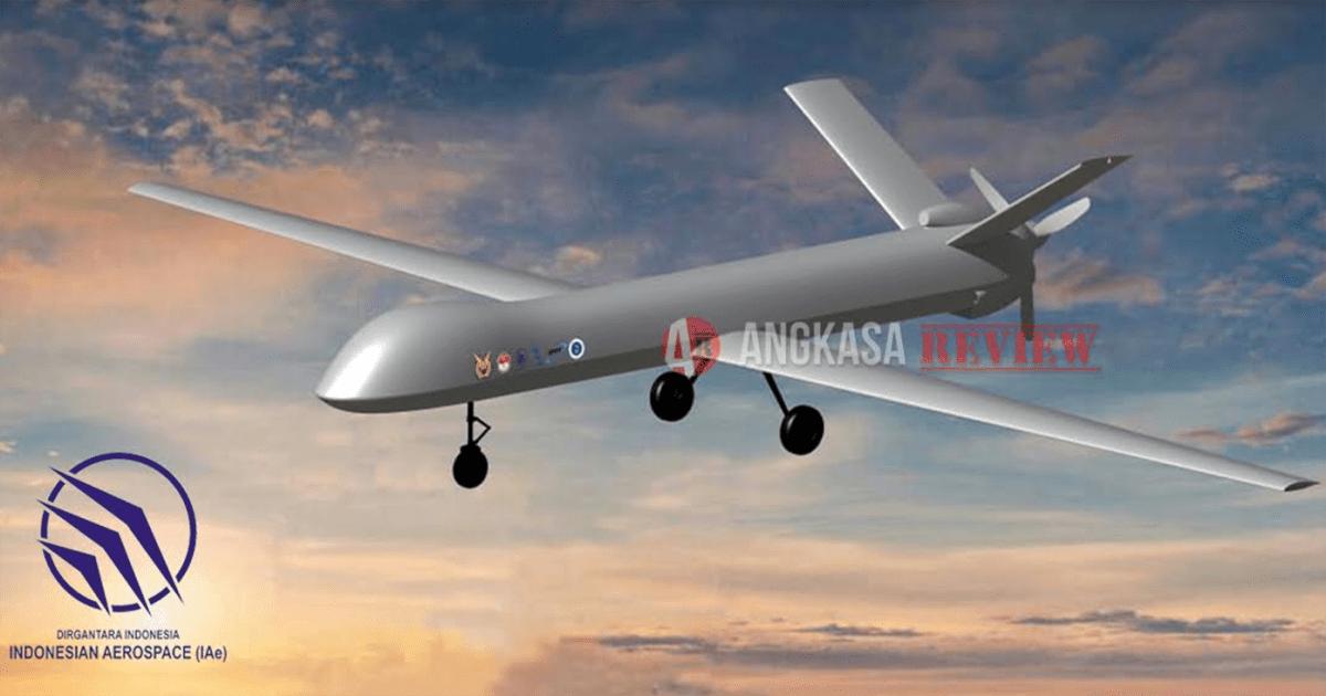 Lelang Tender Proyek UAV: Turki, China, Perancis dan Israel Akan Berebut Hati Indonesia