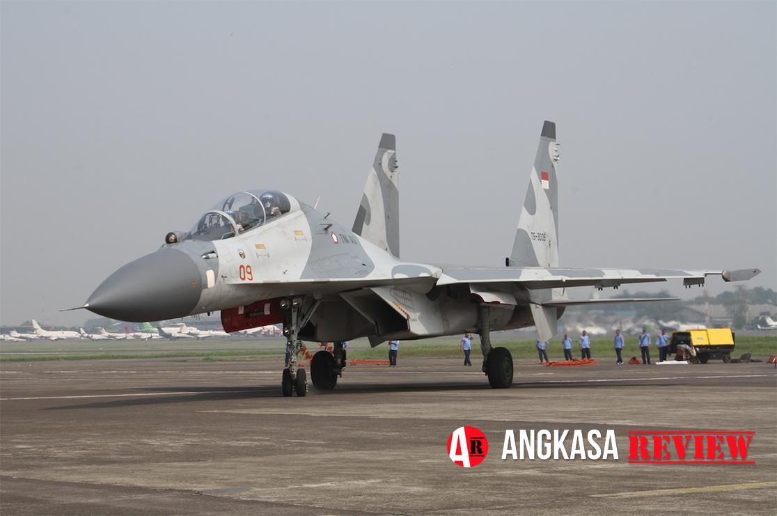 Teman Baru Su-30MK2 TNI AU, Su-30MKI India Bisa Jadi Partner Latihan