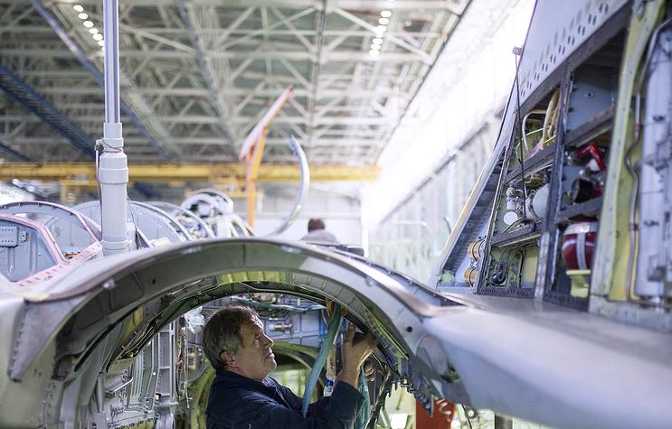Mikoyan Genjot Pengerjaan MiG-41, Pesawat Tempur Siluman Pencegat