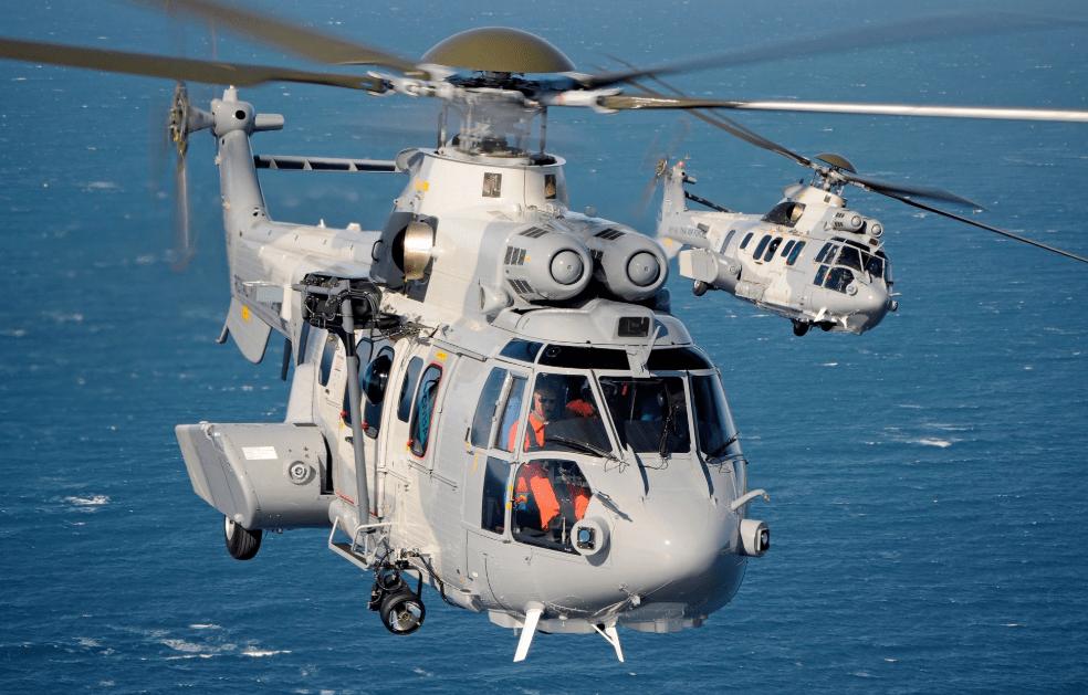 Tambah Kekuatan Armada Heli, AU Kerajaan Thailand Pesan Lagi H225M