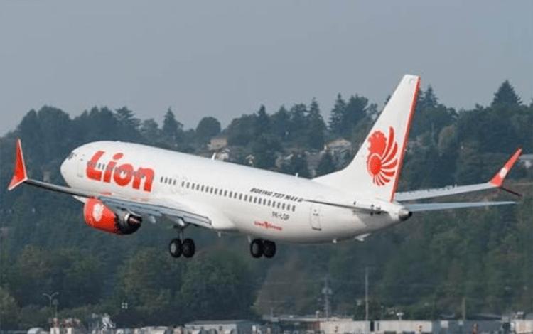 Indikator Kecepatan PK-LQP Lion Air Rusak, Baru Pintu Awal Investigasi KNKT