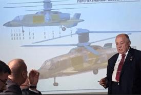 Helikopter Serang