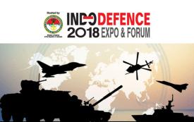 Indo Defence 2018
