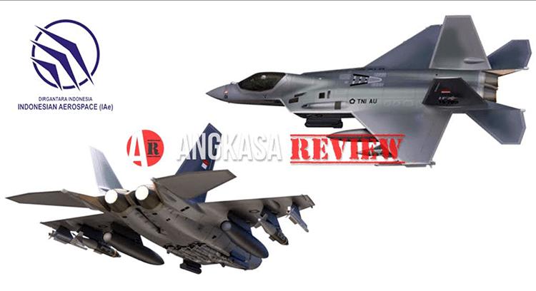 Tiga Skadron Jet Tempur IF-X Akan Memperkuat Sayap TNI AU (Bagian 3)