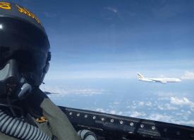 F-16 Skadron Udara 16