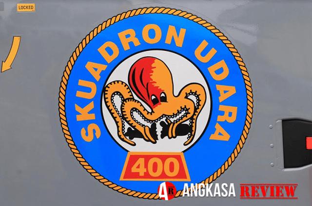 Skuadron Udara 400