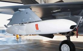 JSM Missile