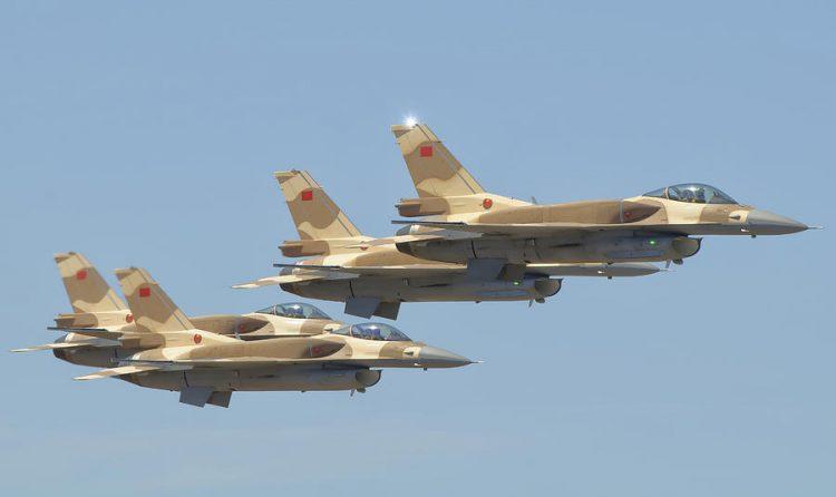 F-16 Block 52+
