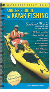 Anglers Pocket Guide Southwest Florida South Bay to Pine Island
