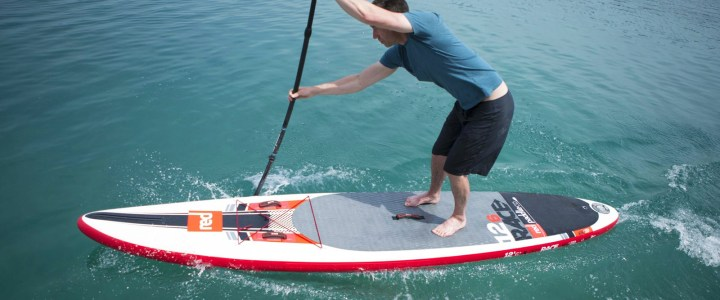Considerations Before Buying Inflatable Stand Up Paddles
