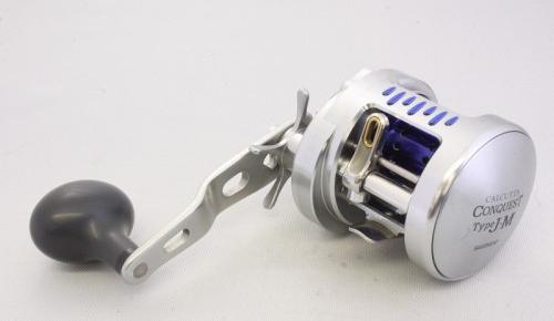 shimano CALCUTTA CONQUEST 300 JM-500x500