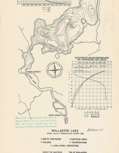 also wollaston lake ontario angler   atlas rh anglersatlas