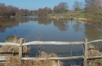 Local Day Ticket Fisheries | Coarse Angling | Anglers Den ...