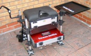 angling chair accessories wheelchair near me milo tardis seatbox | anglers' net