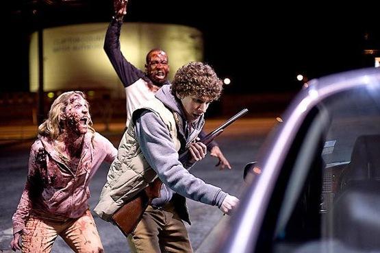 Bienvenue à Zombieland - 5