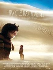 Max & les Maximonstres