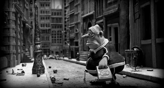 Mary & Max - 8
