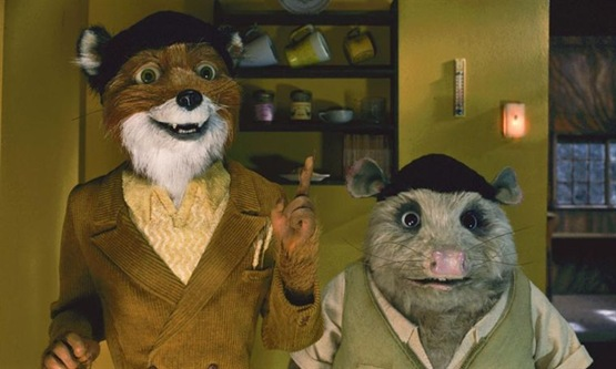Fantastic Mr. Fox- 6