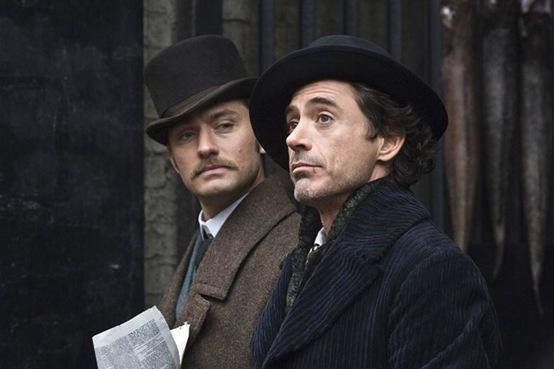Sherlock Holmes - 5