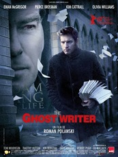 The Ghost-writer