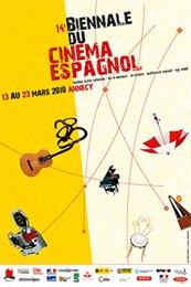 biennale cinéma espagnol 2010