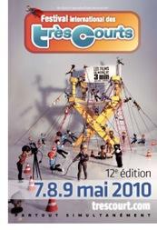 Festival très courts 2010