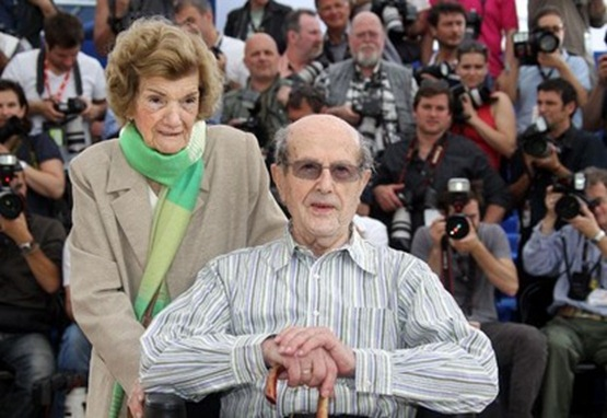 de Oliveira Cannes 2010