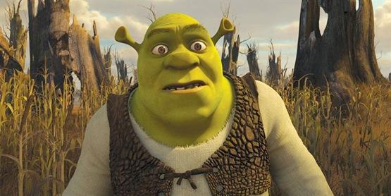 Shrek 4 - 6