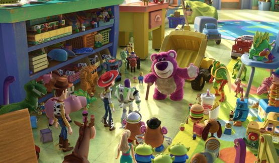 Toy Story 3 - 11