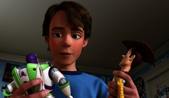 Toy Story 3 - 12